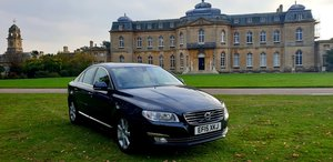 2015 Volvo S80 2.0TD D4 ( 181bhp ) ( s/s ) Geartronic 2016MY SE  For Sale