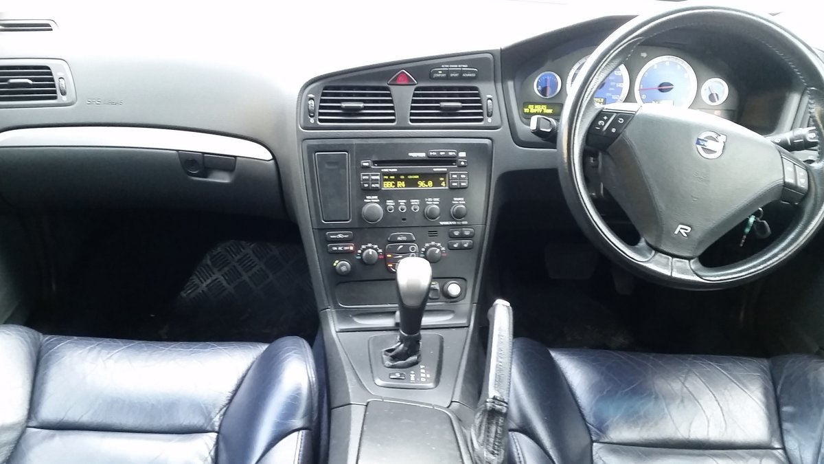 2003 VOLVO V70R For Sale (picture 3 of 6)