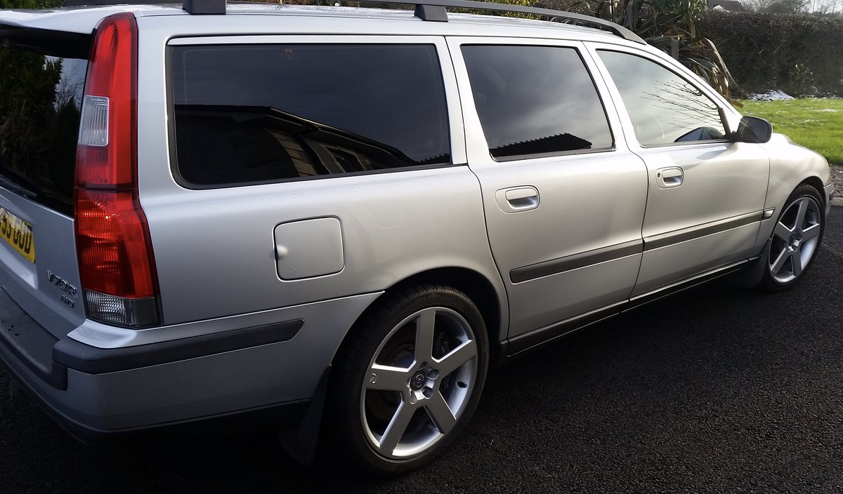 2003 VOLVO V70R For Sale (picture 4 of 6)