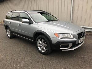2009 09 VOLVO XC70 2.4 D5 SE AWD 5D AUTO 185 BHP 4X4 ESTATE For Sale