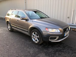 2011 VOLVO XC70 2.4 D5 SE AWD 5D AUTO 205 BHP 4X4 ESTATE For Sale