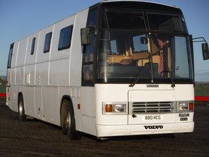 1990  Volvo Plaxton