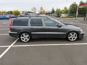2003 V70 Appreciating Swedish performance!!! For Sale