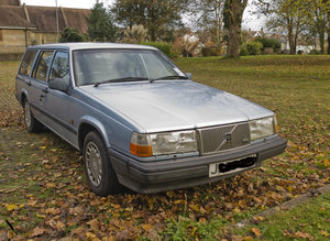 1992 Volvo 940 SE 2 Litre Estate Rare  For Sale