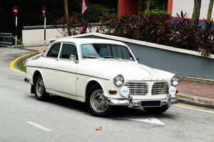 Picture of Volvo 123GT RHD 1966 For Sale