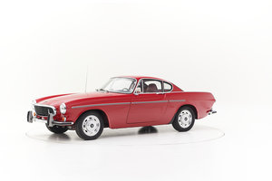 1968 VOLVO P1800S for sale by auction For Sale by Auction