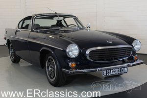 Volvo P1800 E 1971 in very good condition For Sale