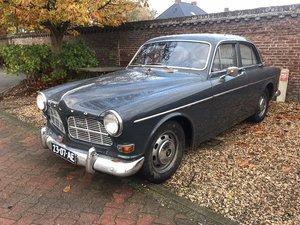 1965 Volvo Amazone original Dutch car, sunroof For Sale