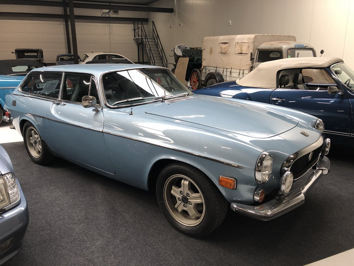 1973 VOLVO P 1800 ES For Sale (picture 1 of 6)