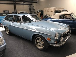 1973 VOLVO P 1800 ES For Sale