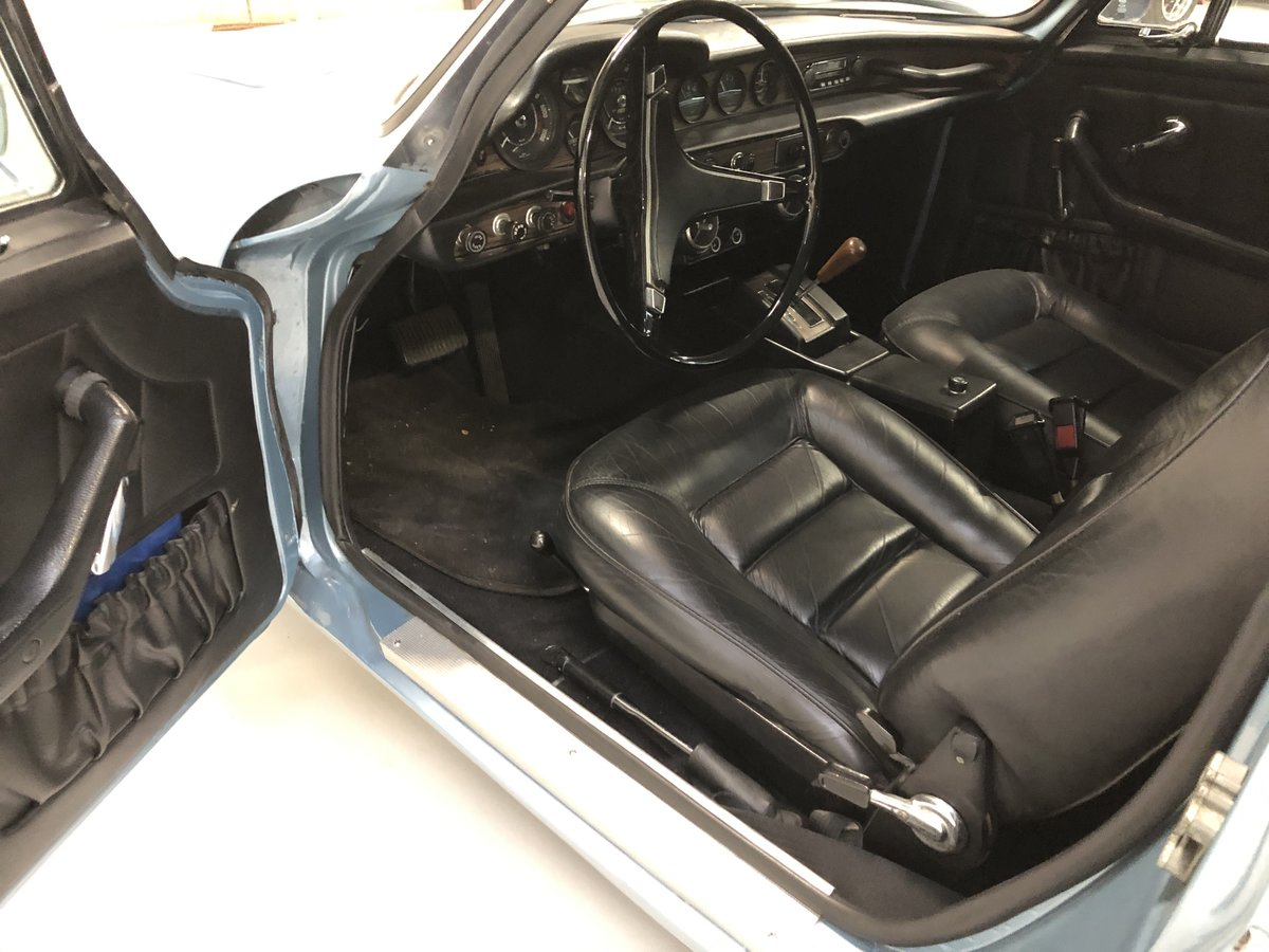 1973 VOLVO P 1800 ES For Sale (picture 4 of 6)