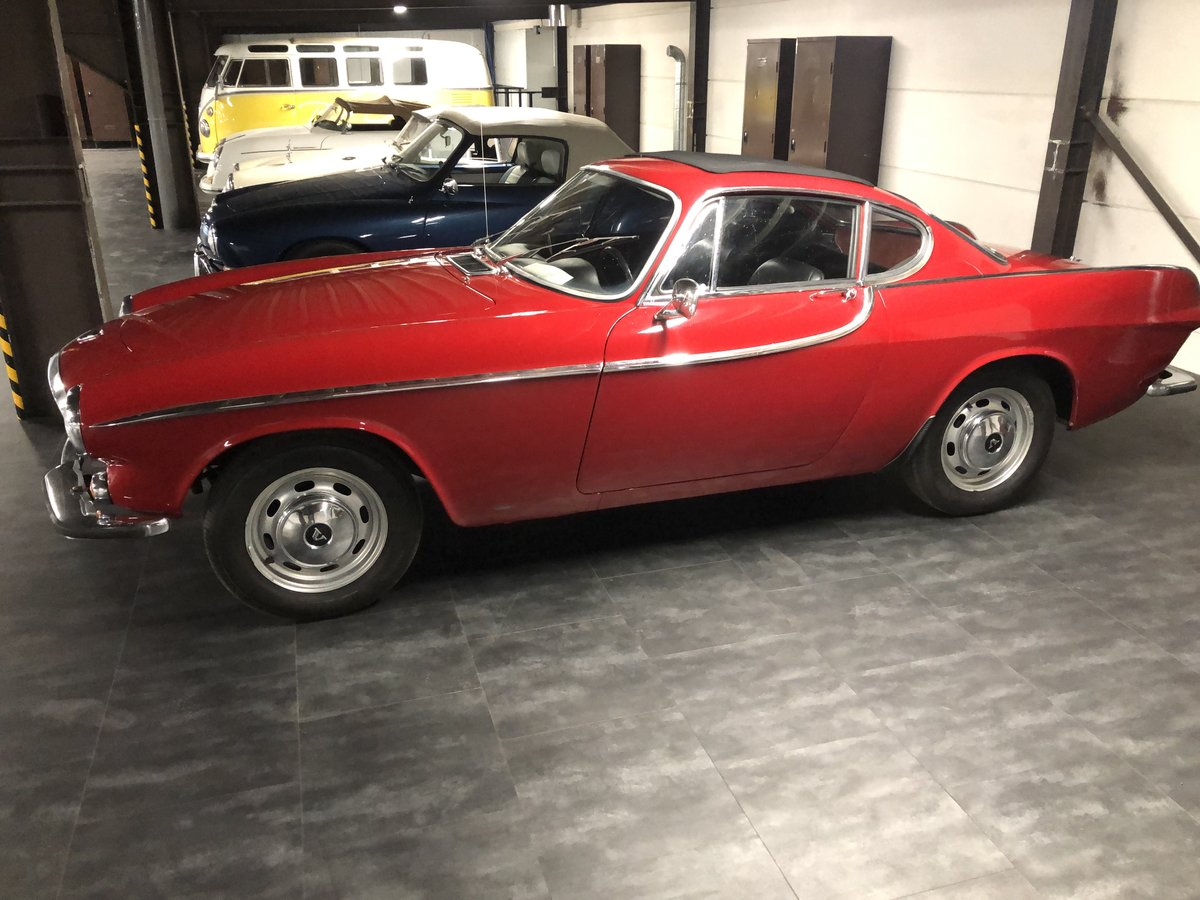 1973 VOLVO P 1800 ES For Sale (picture 6 of 6)