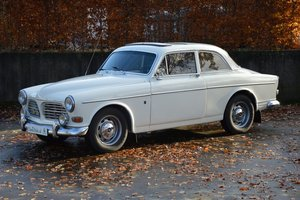 1969 (996) Volvo Amazon For Sale