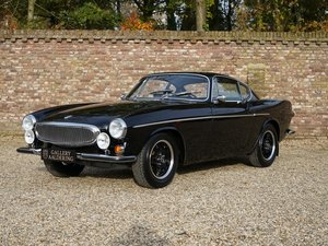 1969 Volvo P1800 S TOP condition, fully restored, extensive resto For Sale