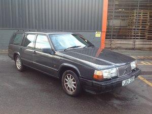 1992 VOLVO 940 GL 2.0 ESTATE  For Sale