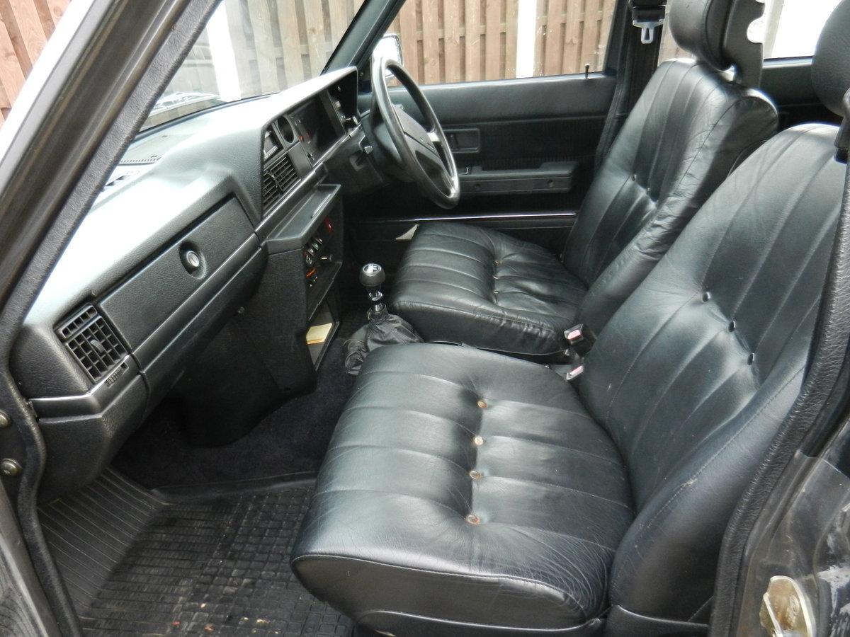 1989 Volvo 240 GLT Estate SOLD (picture 3 of 3)