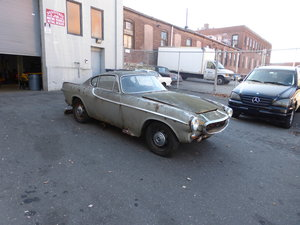1965 Volvo P1800S Parts Car Or Total Restoration - For Sale