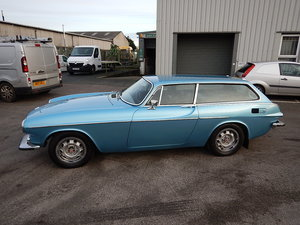 1972 VOLVO 1800ES Automatic Station Wagon ~  For Sale