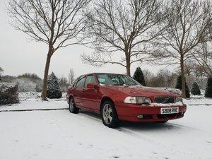 1998 Volvo S70 2.5 LPT