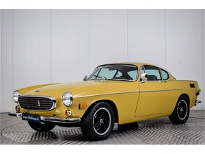 1970 Volvo P1800 P1800E Overdrive B20 For Sale
