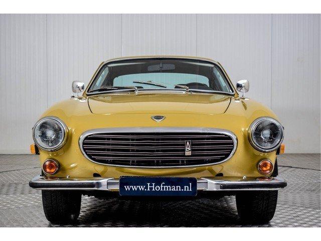 1970 Volvo P1800 P1800E Overdrive B20 For Sale (picture 3 of 6)