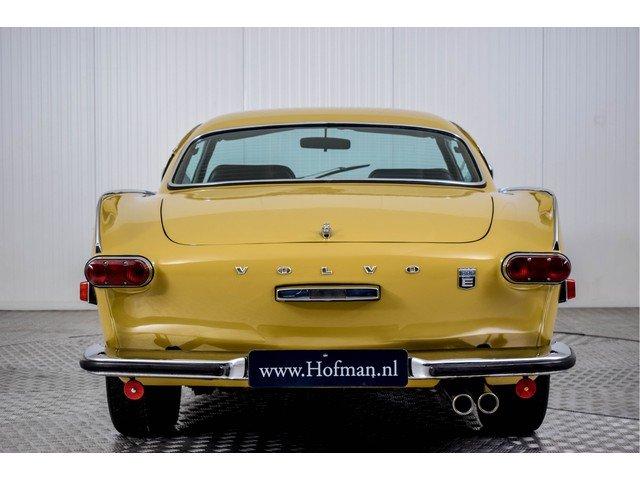 1970 Volvo P1800 P1800E Overdrive B20 For Sale (picture 4 of 6)