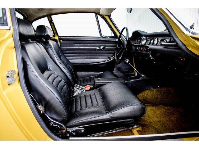 1970 Volvo P1800 P1800E Overdrive B20 For Sale (picture 5 of 6)