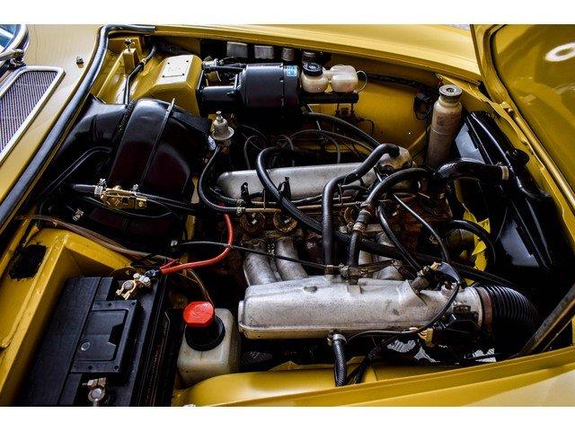 1970 Volvo P1800 P1800E Overdrive B20 For Sale (picture 6 of 6)