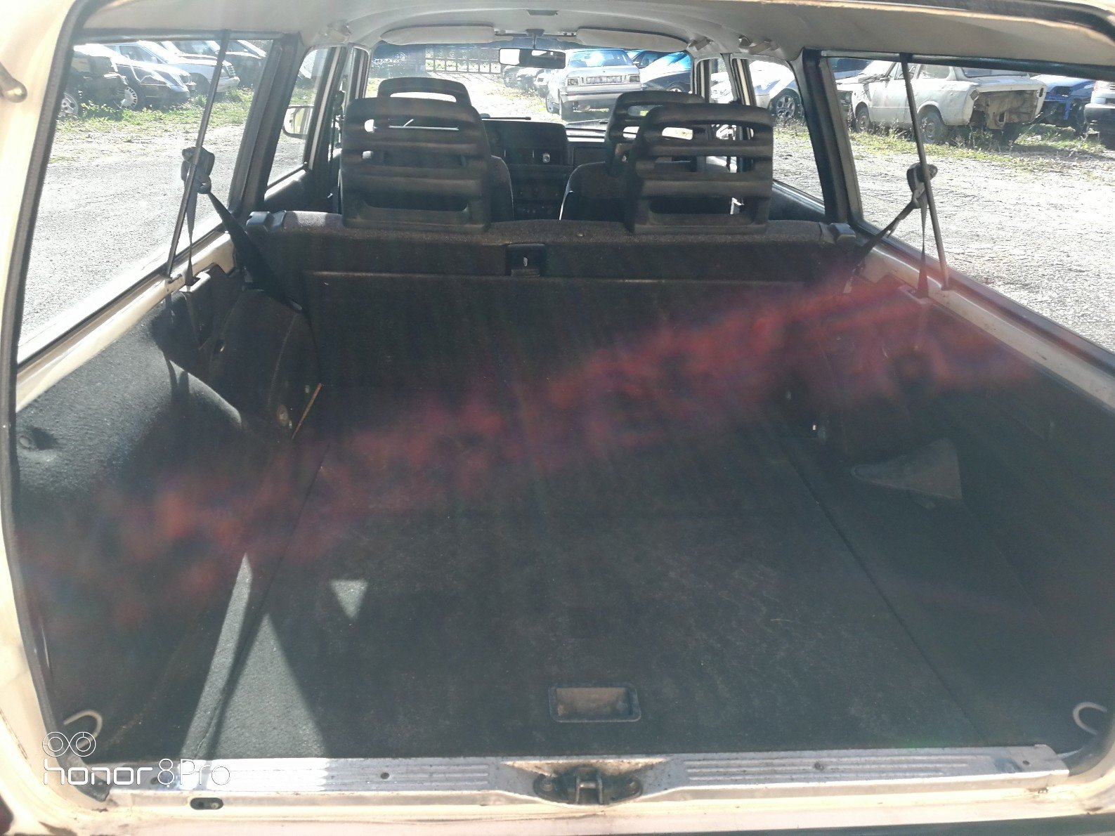 1992 Volvo 240 Polar For Sale (picture 4 of 6)