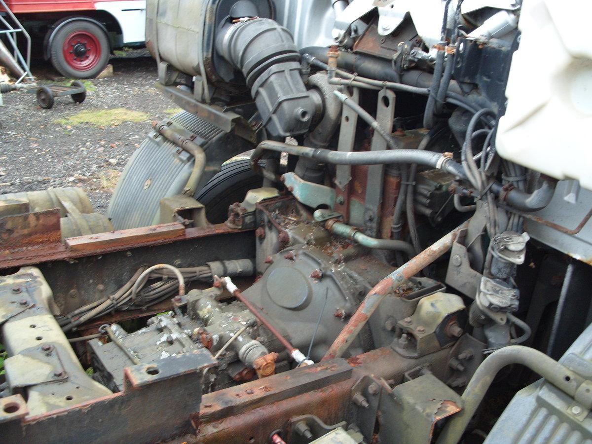 1999 Volvo fl6 urban tractor unit For Sale (picture 2 of 4)