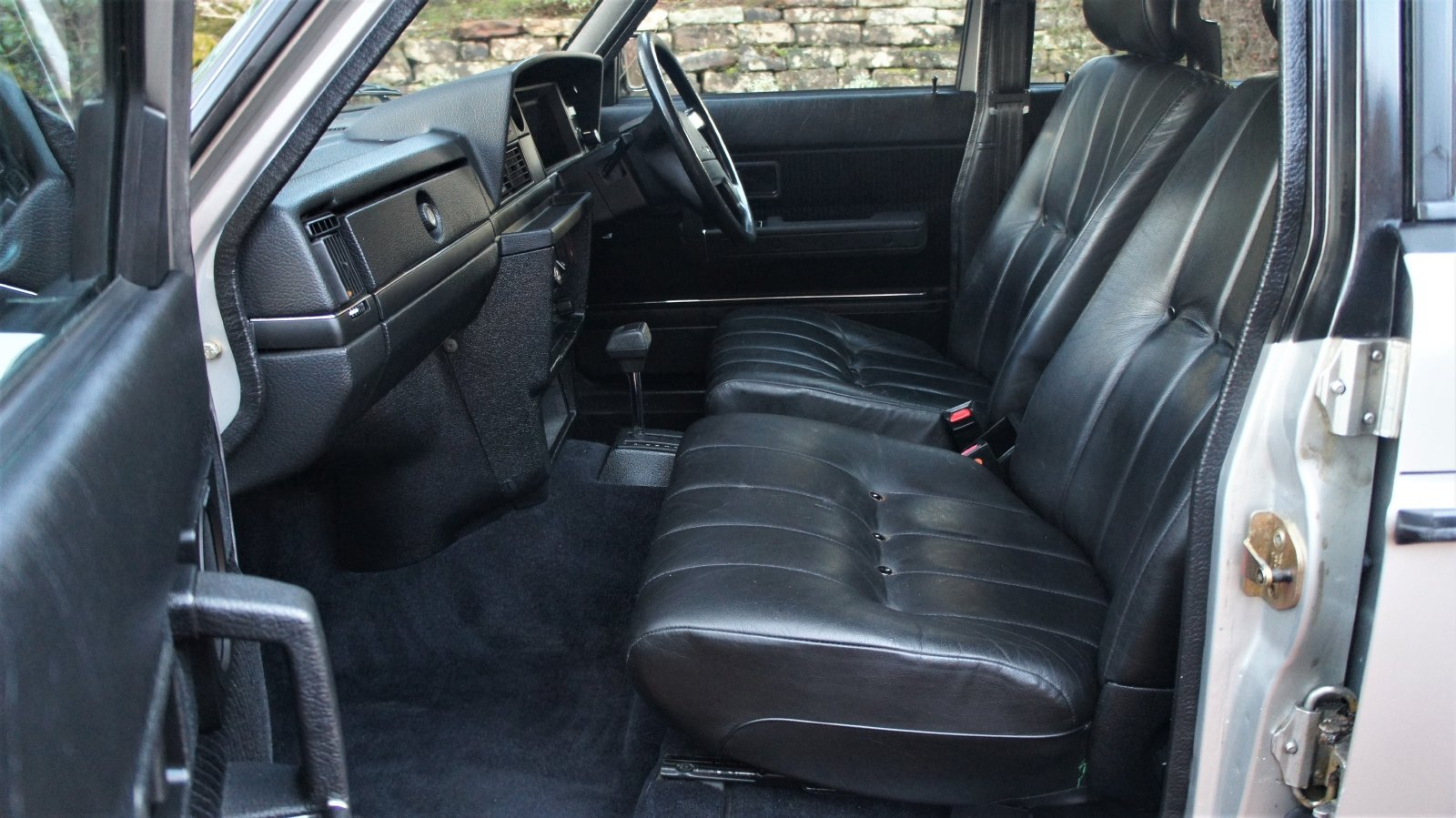 1989 Volvo 240 glt 49000 miles one owner from new For Sale (picture 6 of 6)