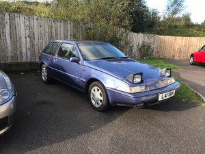 1993 Volvo 480 2.0i