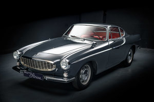 1966 VOLVO P 1800 S For Sale