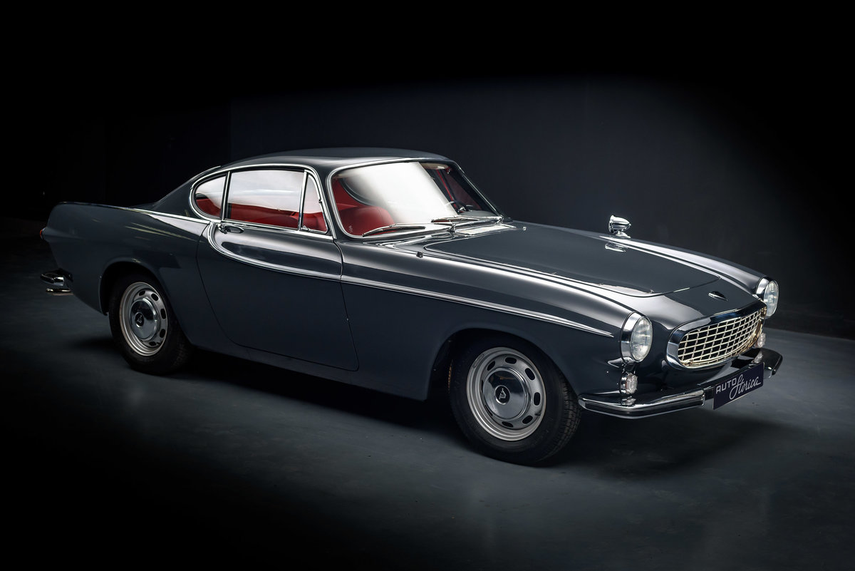 1966 VOLVO P 1800 S For Sale (picture 4 of 6)