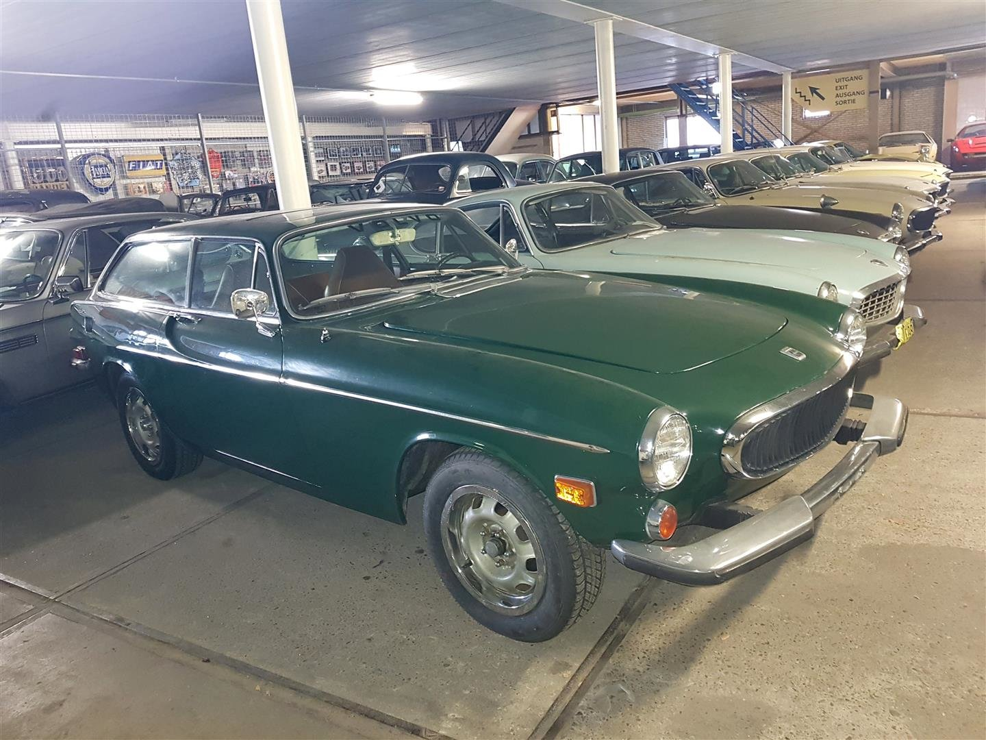 1973 Volvo 1800ES '73 For Sale (picture 1 of 6)