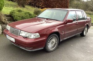 1995 Volvo 960 Saloon For Sale