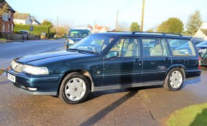 Volvo V90 Estate 24v 3.0 SE