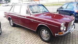 1970 Volvo 164 3.0 6 cilindros