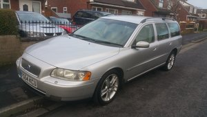 2004 Volvo 7 seater estate diesel For Sale