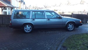 1993 Volvo 940 GLE 2.3 HPT