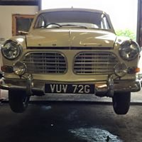 1968 Volvo 121s full restoration For Sale