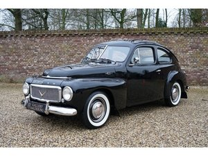 Picture of 1957 Volvo PV444