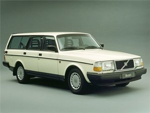 Picture of 1993 Volvo 240 SE Estate SOLD