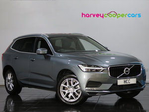 Volvo XC60 2.0 T5 [250] Momentum 5dr AWD Geartronic 2018(68)