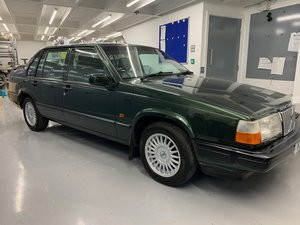 1996 Volvo 940 2.3 auto genuine 38k Excellent Cond