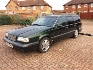 1994 Volvo t5 gle auto estate