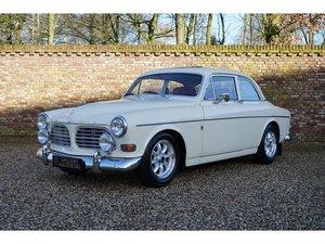 1968 Volvo 123 GT /133 GT 161 Hp 'Buttkereit' B22 engine, For Sale