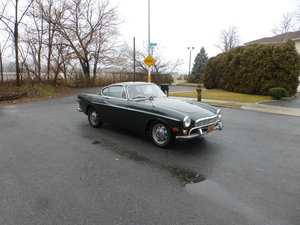 1969 Volvo P1800S Coupe Nice Driver -