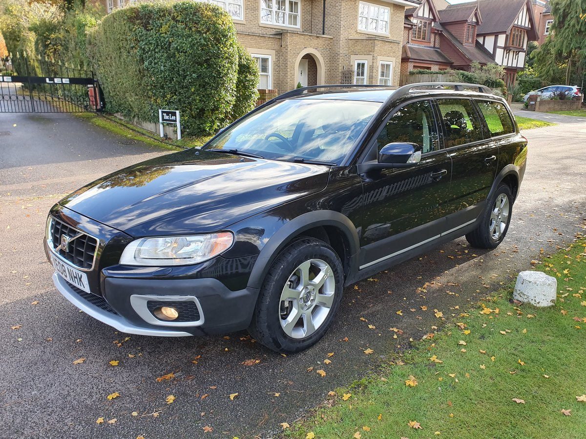 2008 OUTSTANDING 4X4 EXAMPLE WITH FSH & MOT For Sale (picture 1 of 6)