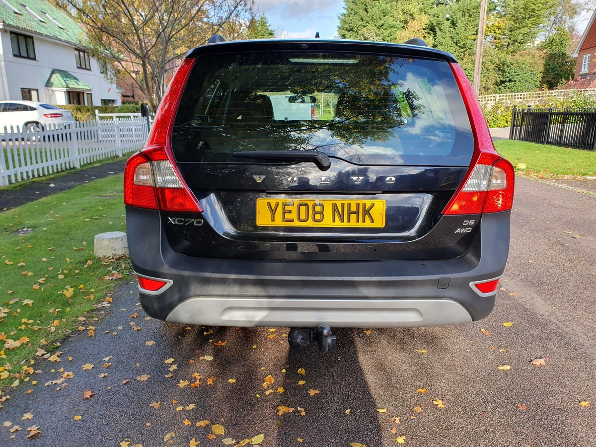 2008 OUTSTANDING 4X4 EXAMPLE WITH FSH & MOT For Sale (picture 2 of 6)